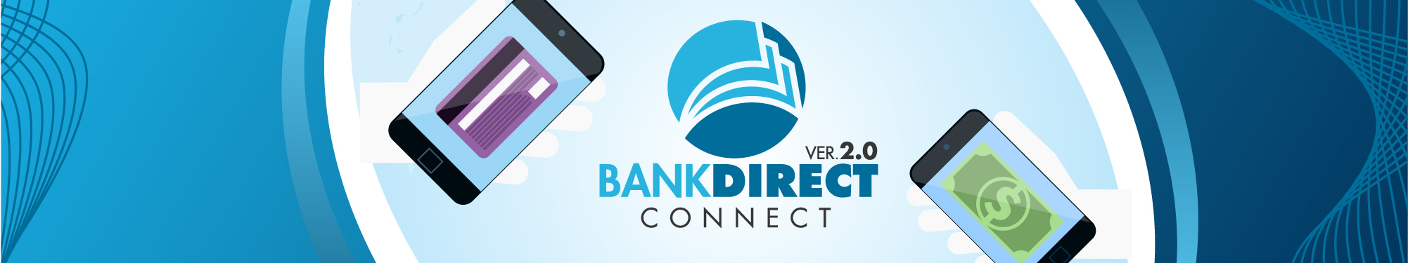 Bank Direct Connect